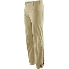 Klättermusen M's Vanadis Pants Moss Stone
